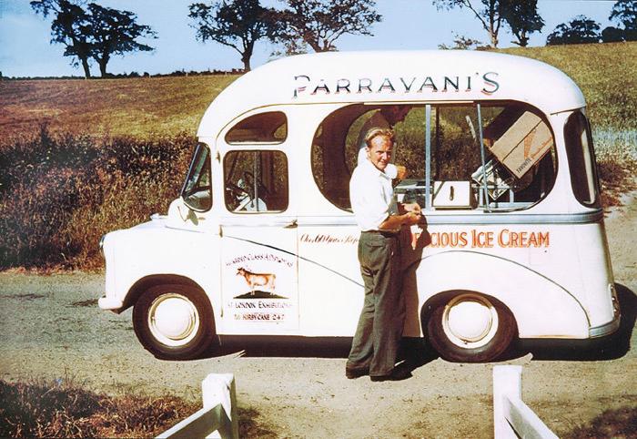 Ice Cream Vans Update!